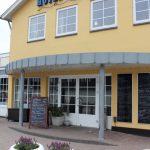 Hotel Strandkroen Søndervig -