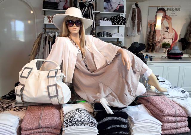 Daniella Søndervig - Eksklusiv modebutik