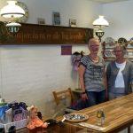 IM Genbrug Søndervig - Det frivillige personale står klar til at hjælpe