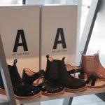 MG Shoes Søndervig - Angulus til store og små