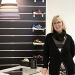 MG Shoes Søndervig - indehaver Mona Gråkjær