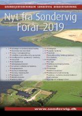 Nyt fra Søndervig 2019