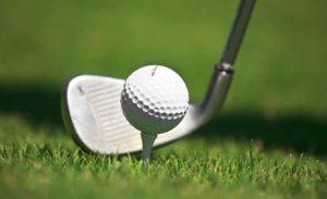 Åben turnering på Holmland Klit Golf
