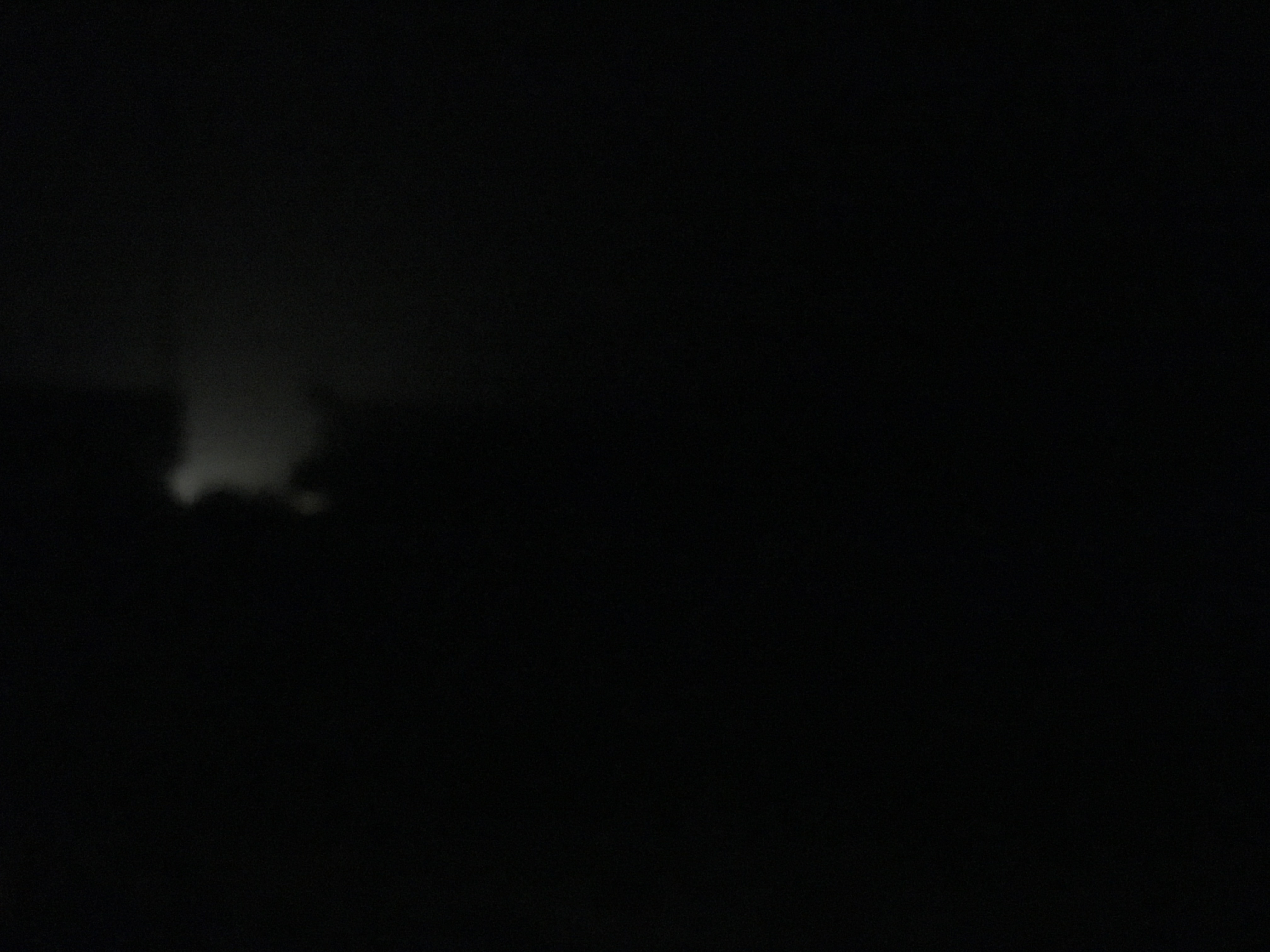 Sternbeobachtung