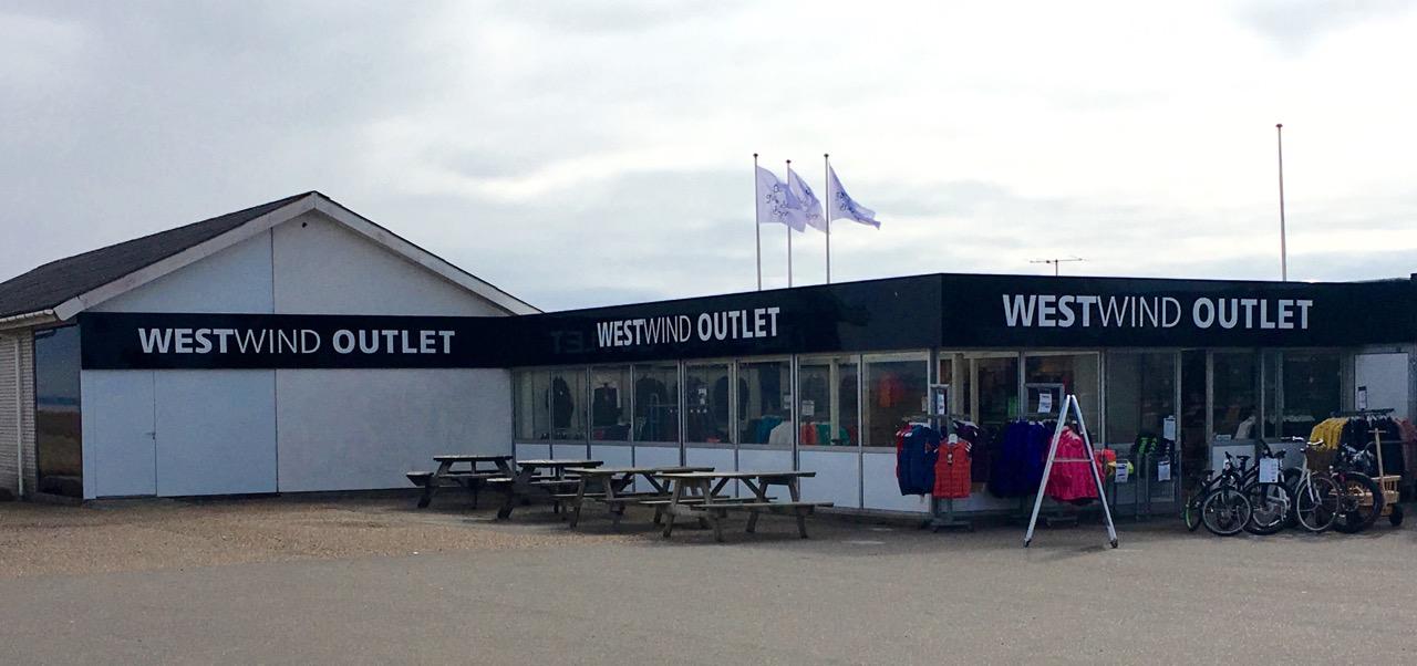 West Wind Outlet