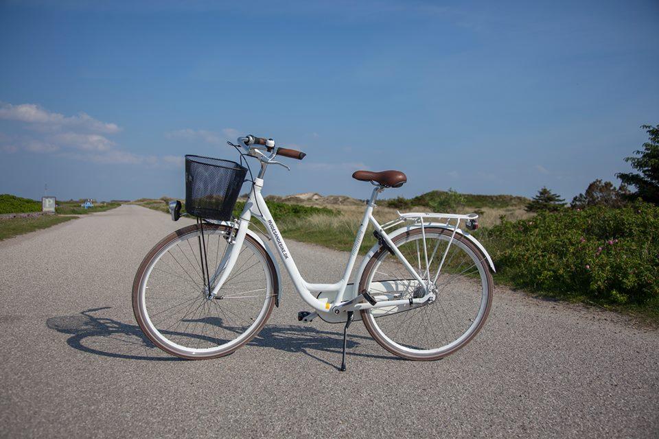 Hvide Sande Bike - Klegod